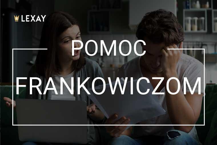 Adwokat Kraków - Kancelaria adwokacka Lexay - pomoc frankowiczom